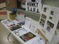SARA information table
