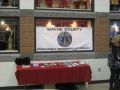 Wayne Co. EMA information table
