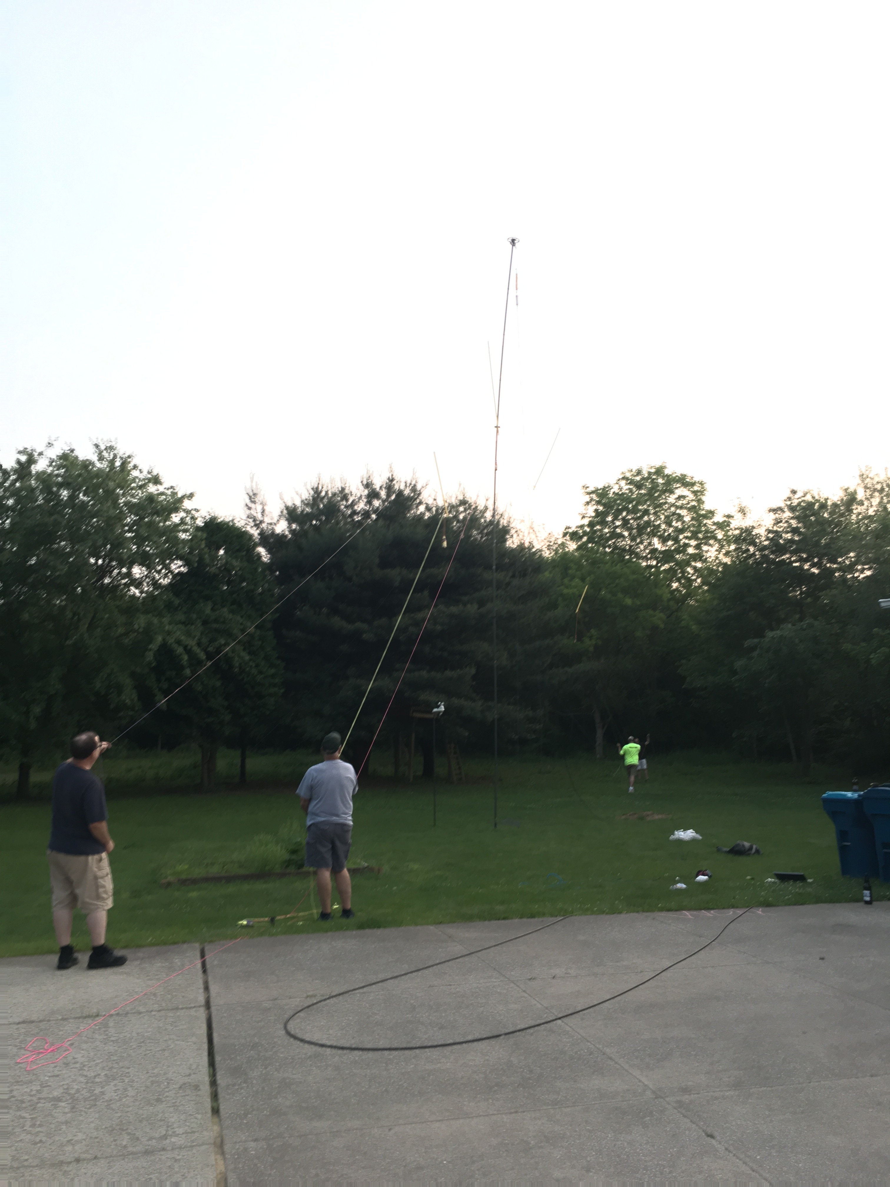 Full Antenna Shot 3
