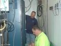 Jason reinstalling the 442.275 controller