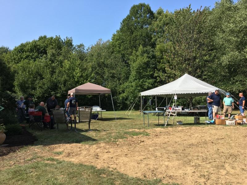 Tent 3