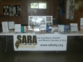 SARA PR Table