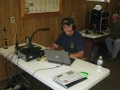 Gary / AA8CS working 20 meters