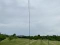 N8LJM's Field Antenna