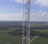 N8XPK Loudonville Tower Drone Video