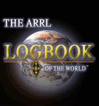 You inquisitive amateur radio logbook archives