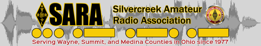 Silvercreek Amateur Radio Association